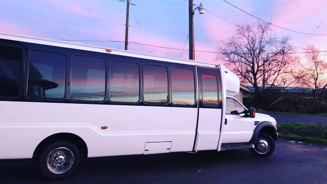 Brewery and Wine Tour Party Bus Burnaby Limos
